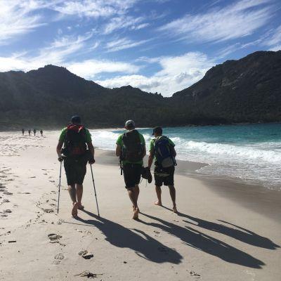 Hike The Light - Tasmania