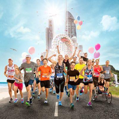 2019 Gold Coast Marathon Festival