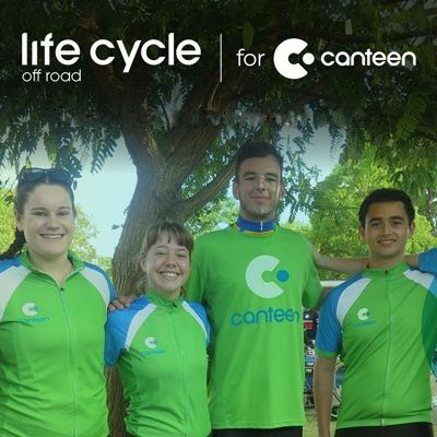 Life Cycle for Canteen OffRoad 2021