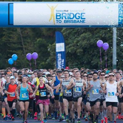 2019 Bridge to Brisbane