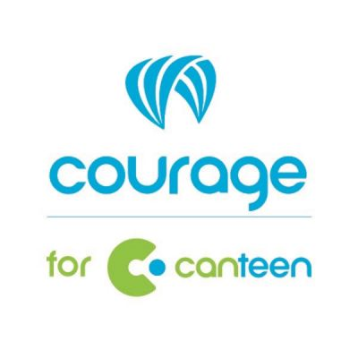 Courage for CanTeen Adelaide