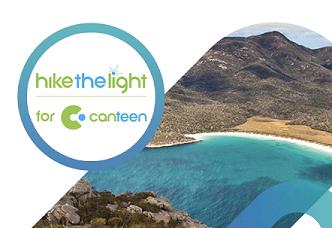 Hike the Light 2020 Tasmania