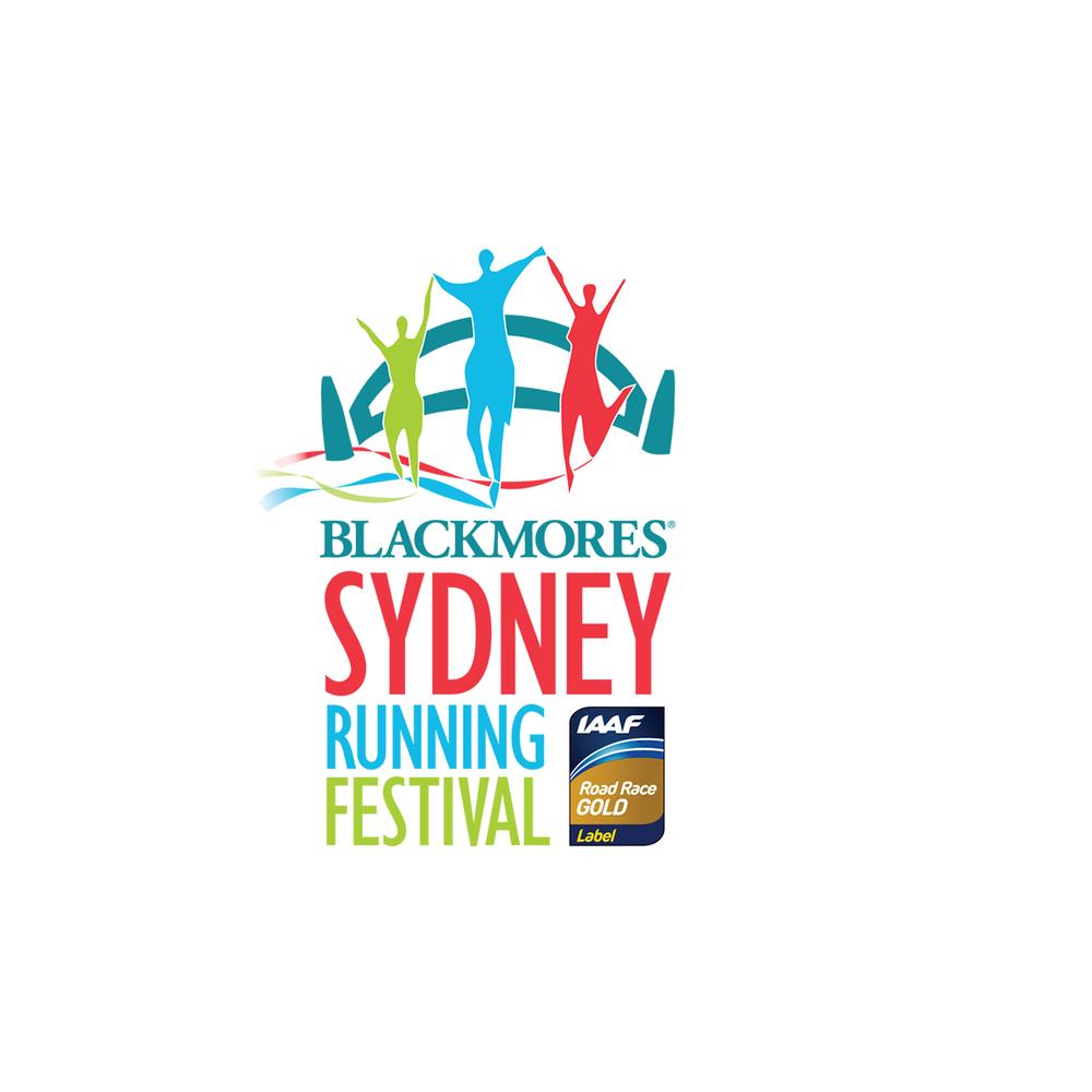 Blackmores Sydney Running Festival  2020