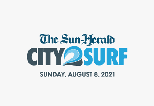City2Surf 2021