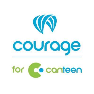 Courage for CanTeen Melbourne