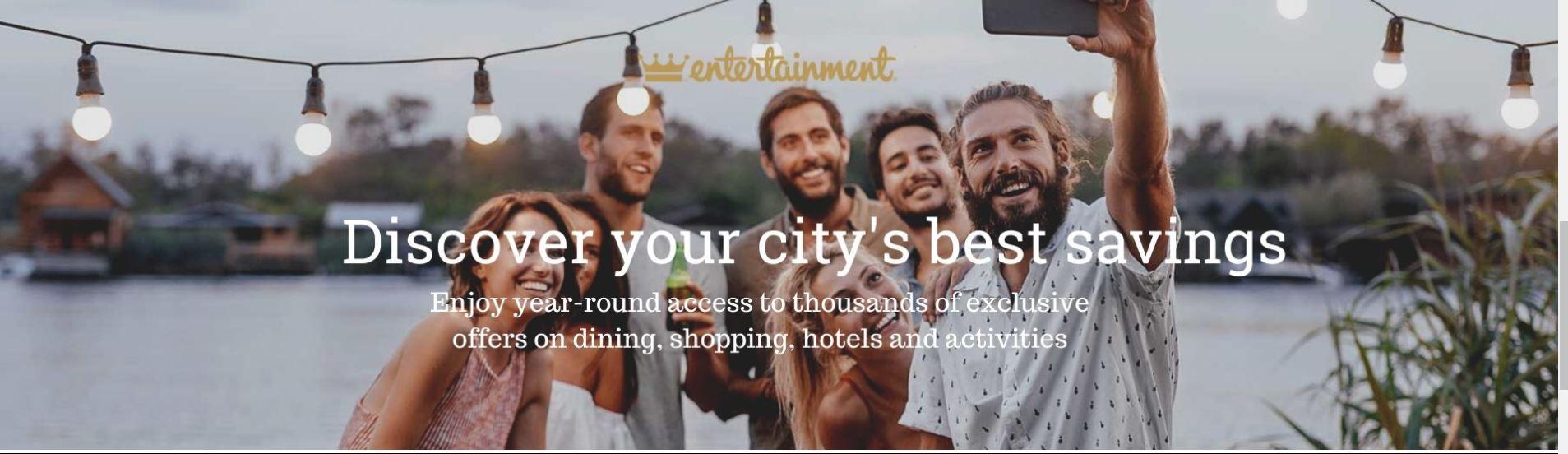 Entertainment Digital Membership