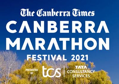 Canberra Times Marathon Festival  2021